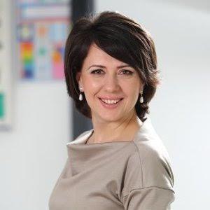 Natalya Tatarinova, President