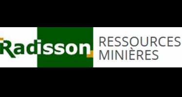 Ressources Minieres Radisson Inc is a client of Natrinova Capital Inc.